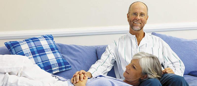 Простатата – какво представлява и къде се намира